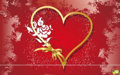 35 Happy Valentine's Day HD Wallpapers, Backgrounds & Pictures – Designbolts