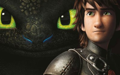 How to Train Your Dragon 2 Wallpaper HD Collection