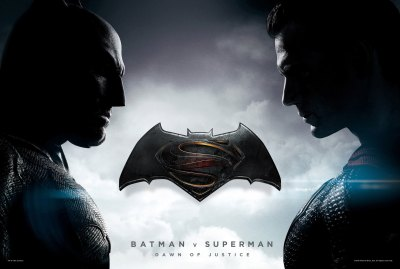 Batman vs Superman: Dawn of Justice 2016 iPhone & Desktop Wallpapers HD