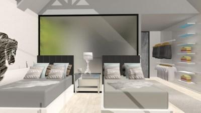 BA (Hons) in Interior Architecture - Marbella Design Academy