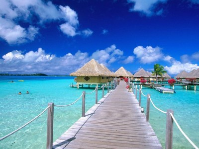 129 Beach Wallpaper Examples To Put On Your Desktop Background