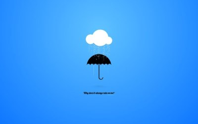 20 Cool and Creative Wallpapers