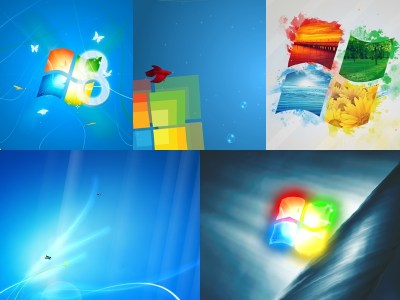 Windows 8 Light Animated Screensaver - Animated Wallpaper (download torrent) - TPB