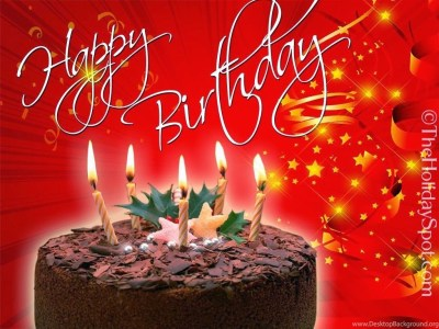 Happy Birthday Cake HD Wallpapers, Birthday Cake Decorators Desktop Background
