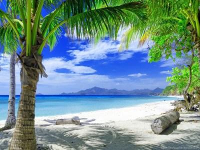 Beach Beautiful Beach Desktop HD Wallpapers Free – Widescreen ... Desktop Background