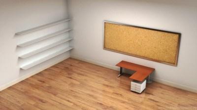 Clean Office Wallpapers [1920 X 1200] : CleverWallpapers Desktop Background