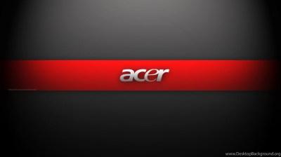 Acer Black N Red Full Hd 1920x1080 Wallpapers Hd Wallpapers Desktop Background