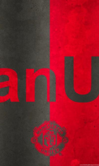 Manchester United Cool Wallpapers Desktop Background