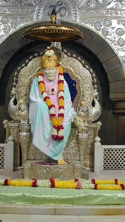 Sai Baba HD Wallpapers, Shirdi Sai Baba HQ Photos Desktop Background