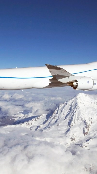 Boeing 787 HD Wallpapers Desktop Background