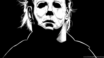 MICHAEL MYERS HALLOWEEN Favourites By Matthewfleegle On DeviantArt Desktop Background