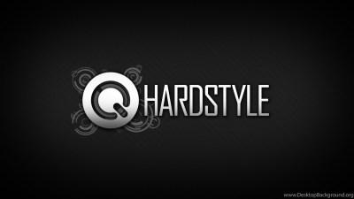 Q Dance Hardstyle ( Desktop Background