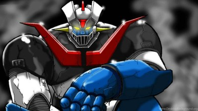 Wallpapers Mazinger Z Hd Anime Images Manga 1600x900 Desktop Background