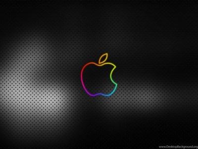 Apple wallpaper live wallpaper hd for windows 7 1024x768.jpg Desktop Background