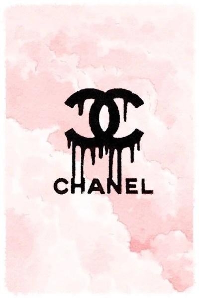 Chanel Wallpapers On We Heart It Desktop Background