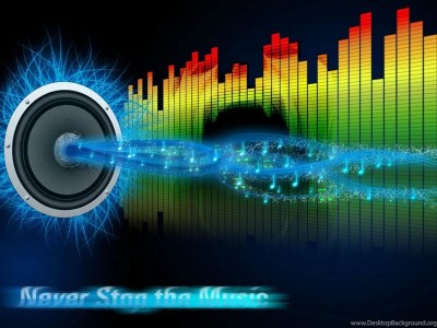 Music Backgrounds – HD 1080p Desktop Background