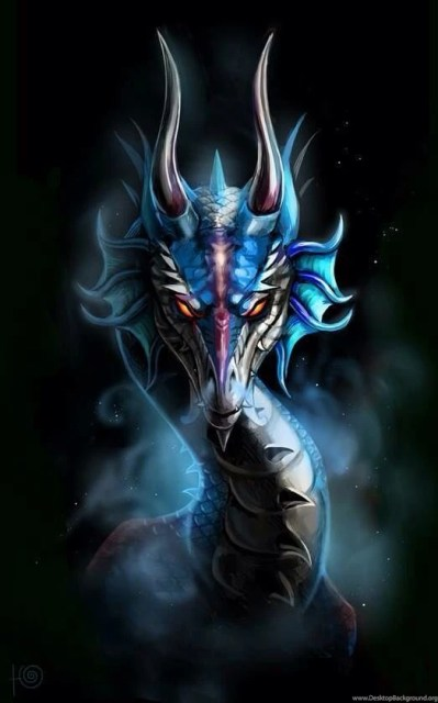 Cool Dragon Wallpapers Desktop Background