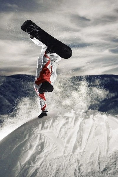 Hd Snowboarding Wallpapers Iphone Desktop Background