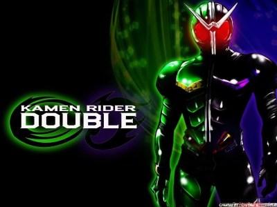 Wallpapers Kamen Rider Diend W .4 1024x768 Desktop Background