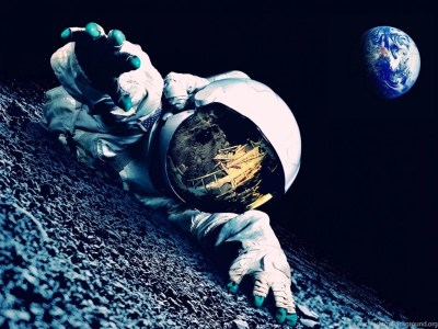 Astronaut Space HD Wallpapers HD Wallpapers Rate Desktop Background