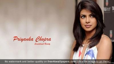 Priyanka Chopra Miss World Bikini 4K Or HD Wallpapers For Your PC ... Desktop Background