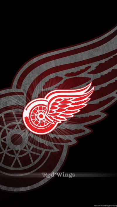 Detroit Red Wings Iphone 6 Wallpapers Pictures Desktop Background