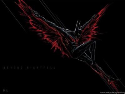RePin Image: Batman Beyond Wallpapers Hd On Pinterest Desktop Background