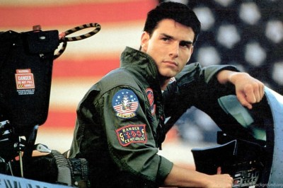 Tom Cruise Top Gun Wallpaper. Desktop Background