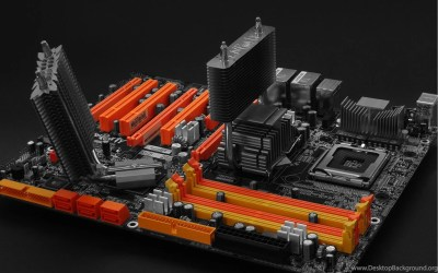 Motherboard Hardware Inside Wallpapers Download Desktop Background