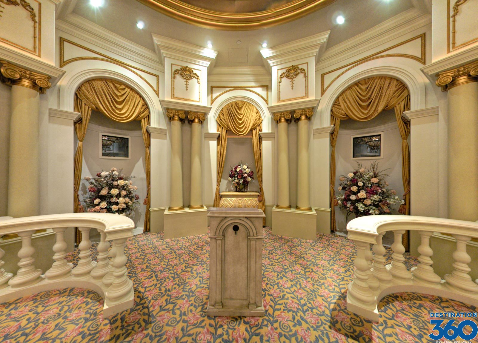 paris wedding chapels vegas wedding chapels