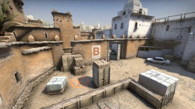 In only a few days, someone made de_dust2 in Far Cry 5