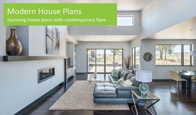 Customized House Plans Online | Custom Design Home Plans & Blueprints