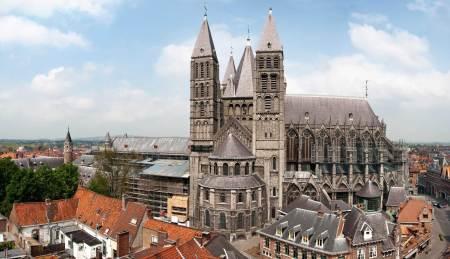 Eveche De Tournai