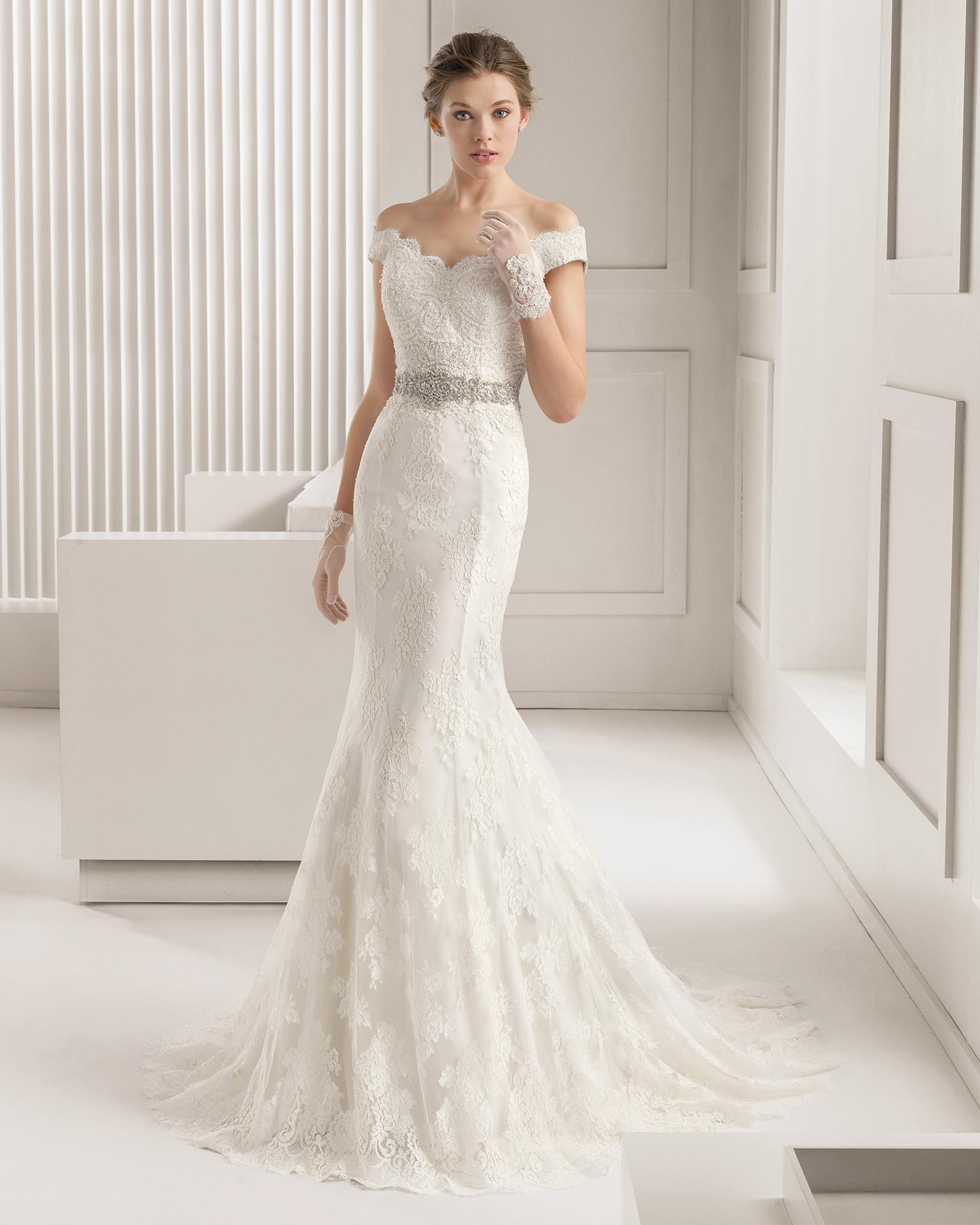 off shoulder wedding dresses mermaid wedding dresses vintage lace mermaid wedding dresses off shoulder button back sequins applique bodice bridal gown court train soft tulle crystal belt lace wedding