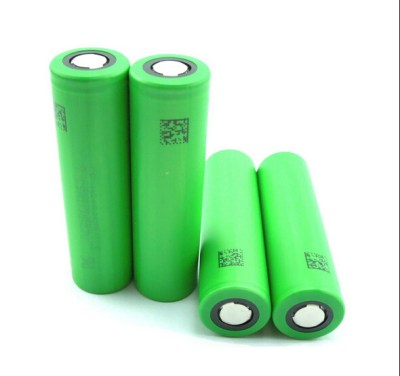 Excellent Quality Aaa Rechaargeable Vtc3 Vtc4 Vtc5 18650 Lithium Batteries Rechargeable ...