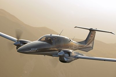 Images - Diamond Aircraft Industries