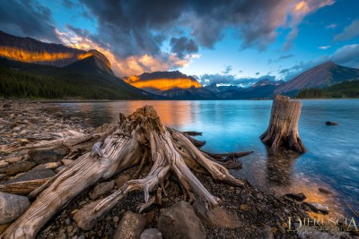 Place To Unwind - 24x36in Print - Di Fruscia Fine Art Landscape and Nature Photography