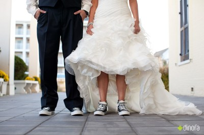 black bridal shoes | Dinofa Photography | South Jersey ...