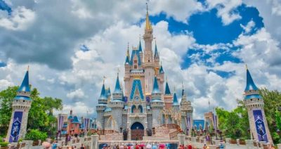 Walt Disney World Resort Wallpaper for Desktop, Laptop and ...