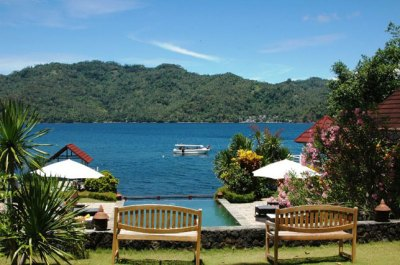Kasawari Lembeh Resort - Indonesia Dive Resorts - Dive ...