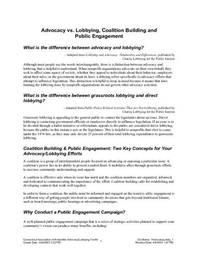 Public Engagement PowerPoint Presentation, PPT - DocSlides