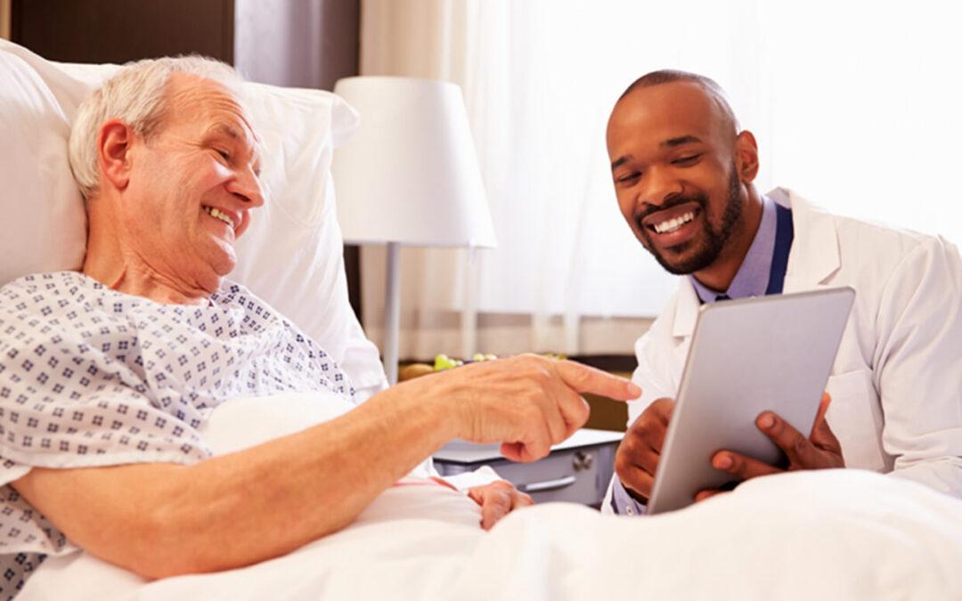 Importância da comunicação ente médico e paciente