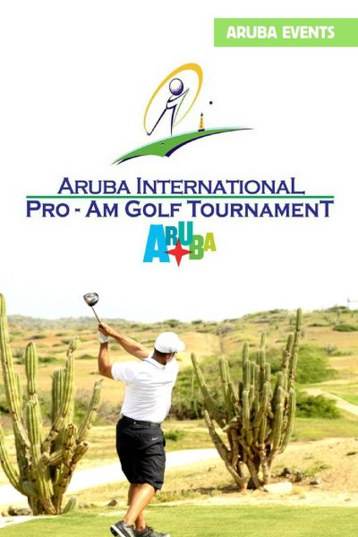 DolfijnGO – Evenementen op Aruba – Aruba International Pro-Am Golftoernooi 2018