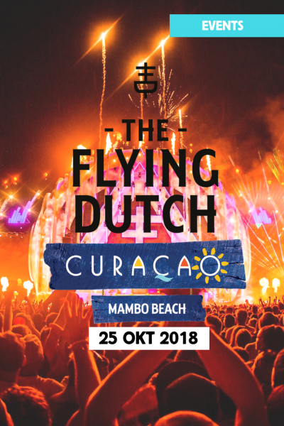 DolfijnGO – de leukste evenementen op Curacao – The Flying Dutch Curacao 2018