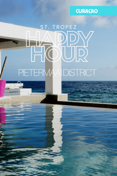 Happy hour St Tropez