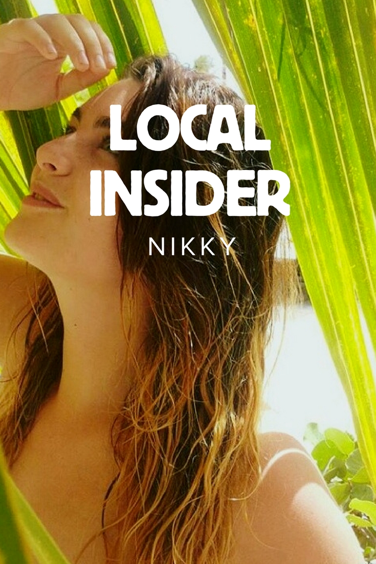 local insider tips op Curacao