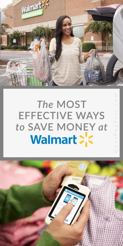 How to Save Money at Walmart: 10 Best Tips and Tricks