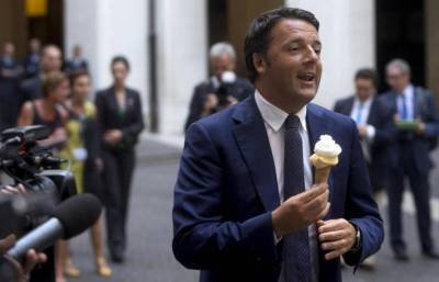 Intercettazioni: Renzi non lo sa ma sono i magistrati a diffondere le trascrizioni | dovatu