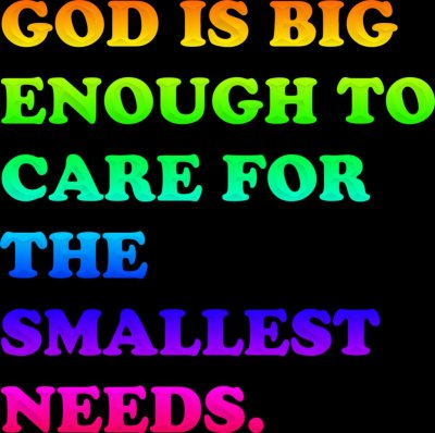 God cares about you | Encouraging Words | Pinterest