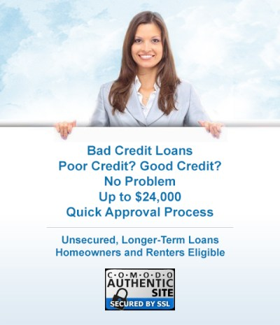 Unsecured Personal Loans For Bad Credit 25000 1 | Autos Post